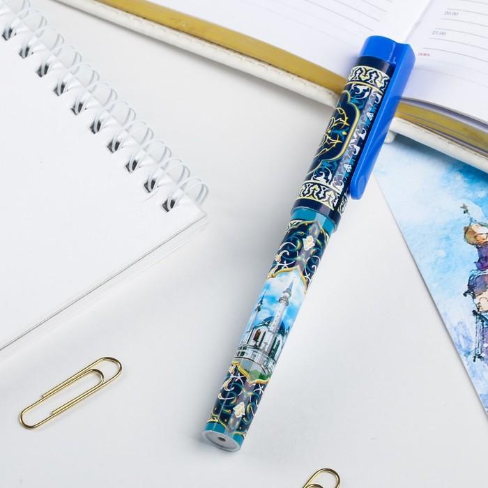 Ручка сувенирная Казань