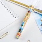 Ручка сувенирная «Москва»