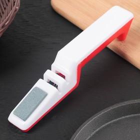 """Точилка для ножей 19 см """"Стиль"""""""
