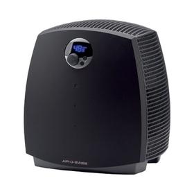 Воздухоочиститель Boneco W2055D, 50 кв.м., ионизация, жк-дисплей, ароматизация, черный Ош