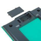 Весы кухонные HOMESTAR HS-3006, электронные, до 5 кг, зелёные - Фото 4
