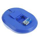 Весы кухонные HOMESTAR HS-3001, электронные, до 5 кг, автоотключение, голубые - Фото 3