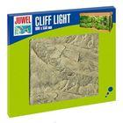 Фон рельефный JUWEL Cliff Light 60х55см, светлый