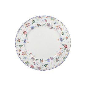 Тарелка обеденная «Букингем», диаметр 25 см