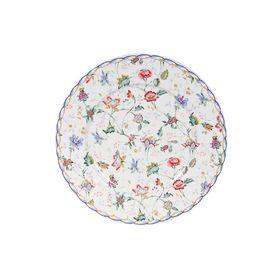 """Тарелка """"Букингем"""", 23 см"""