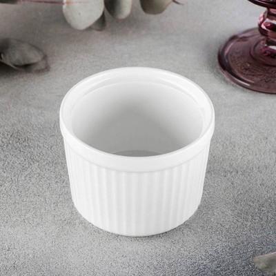 Рамекин Wilmax, d=8,5 см, 200 мл - Фото 1