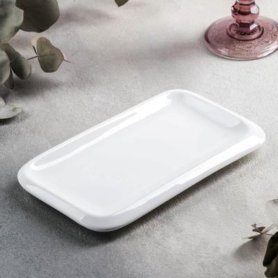 Блюдо Wilmax Teona, 20×12 см - Фото 1
