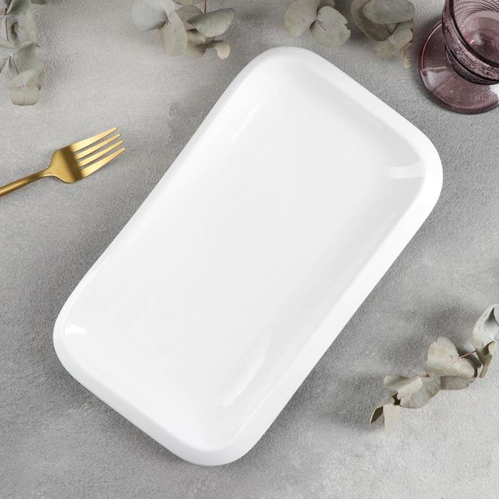 Блюдо Wilmax Teona, 30×18 см