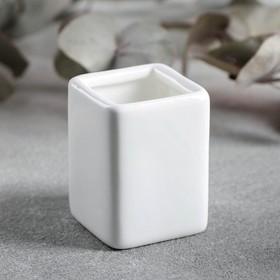 Подставка для зубочисток, 4×5 см