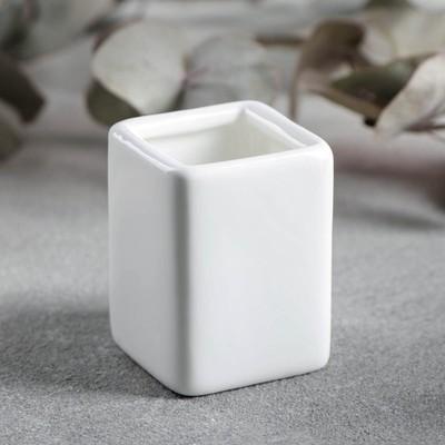 Подставка для зубочисток, 4×5 см - Фото 1