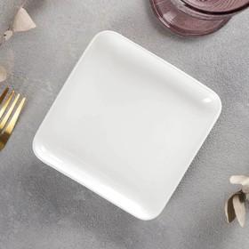 Блюдо, 12,5×12,5 см
