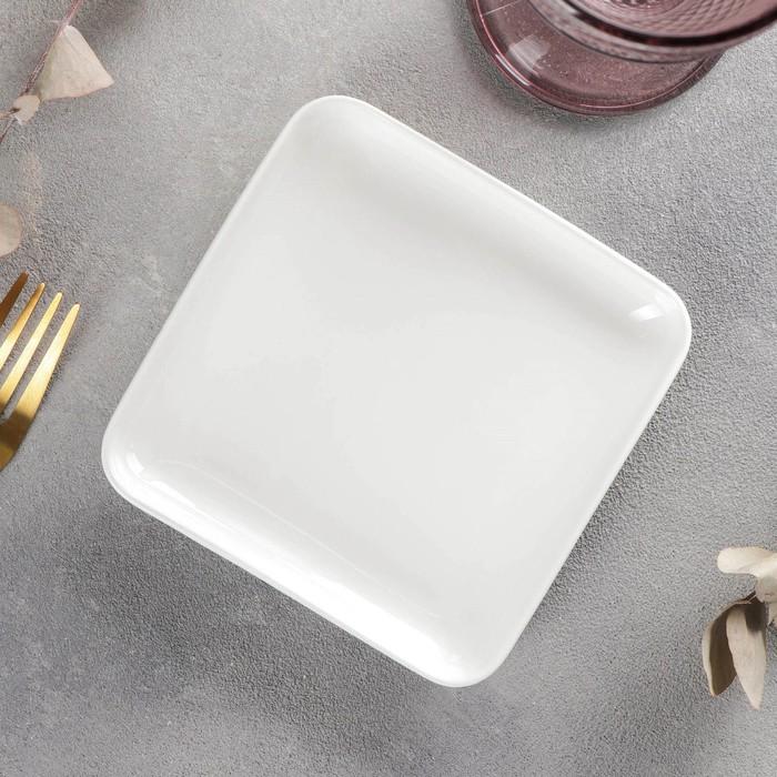 Блюдо Wilmax, 12,5×12,5 см