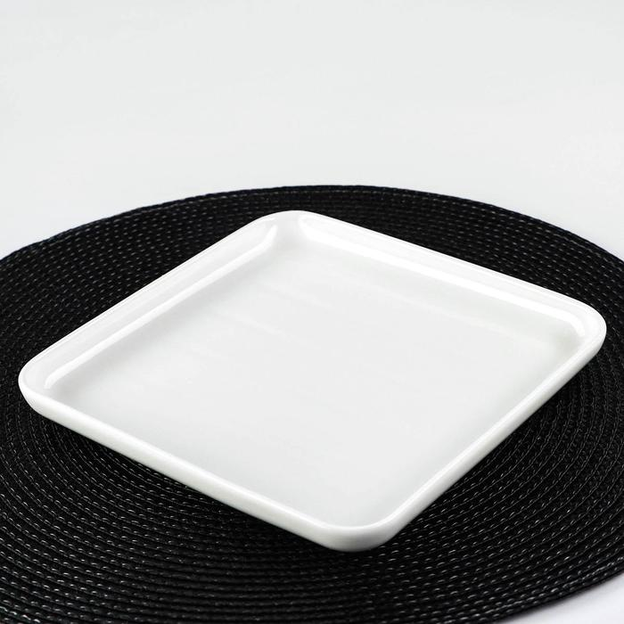 Блюдо Wilmax, 19×19 см