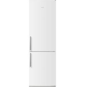 "Холодильник ""Атлант"" ХМ 4424-000 N, двухкамерный, класс А+, 307 л, No Frost, белый"