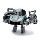 Робот «Автобот», трансформируется, МИКС - Фото 11