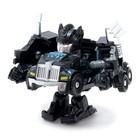 Робот «Автобот», трансформируется, МИКС - Фото 5