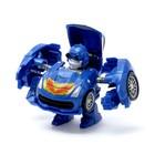 Робот «Автобот», трансформируется, МИКС - Фото 9