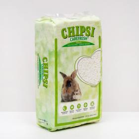 Наполнитель/подстилка  CareFresh ULTRA белый , 10 л -  на бумажной основе для птиц и мелких домашних