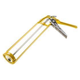 Пистолет для герметика TOPEX, скелетный, шестигранный шток