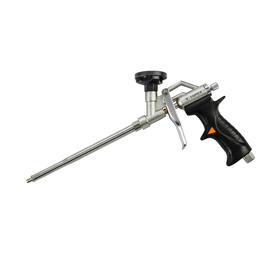 Пистолет для монтажной пены TOPEX, тефлоновое покрытие, пластик