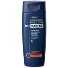 Шампунь для волос Bielita for Мen «Против перхоти», освежающий, 250 мл