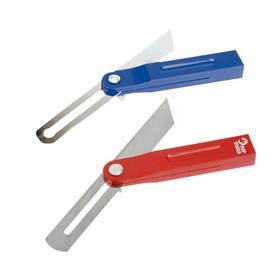 Угольник Top Tools, регулируемый, 200 мм