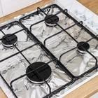 Защитное покрытие для газовых плит, 50×60 см - Фото 2