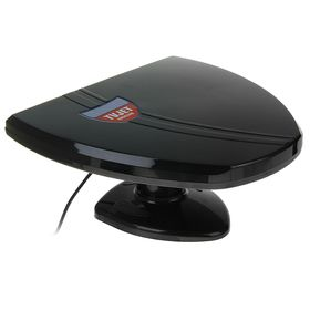"Антенна ""РЭМО"" BAS-5340-5V TVJET ANT, комнатная, активная, 45 дБи, 5В, DVB-T2, цифровая"