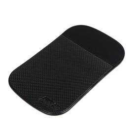 Противоскользящий коврик AVS NP-002, чёрный, 15 х 9 см
