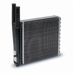 Радиатор отопителя для автомобилей 2110 (после 2003г.) Lada 2111-8101060, LUZAR LRh 0111 Ош