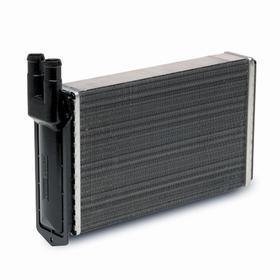 Радиатор отопителя для автомобилей 2108 Lada 2108-8101060, LUZAR LRh 0108 Ош