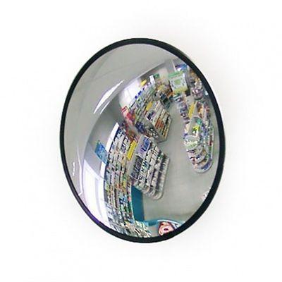 Зеркало обзорное круглое d=30 см
