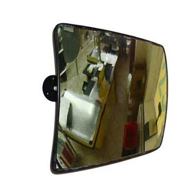Зеркало для помещений прямоугольное 40*60 см