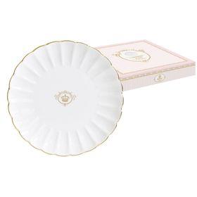 Тарелка десертная «Роял», 19 см
