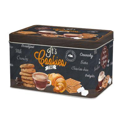 Коробка для печенья 22 х 14 х 13см