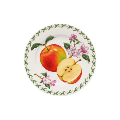 Тарелка «Яблоко», 20 см