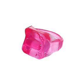 Кольцо «Перстень», цвета МИКС Ош