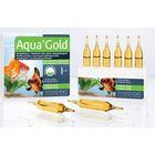 Кондиционер и бактериальная культура  для золотых рыбок Aqua`Gold (12шт)