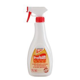 Очиститель кузова Profoam 5000, 600 мл Ош