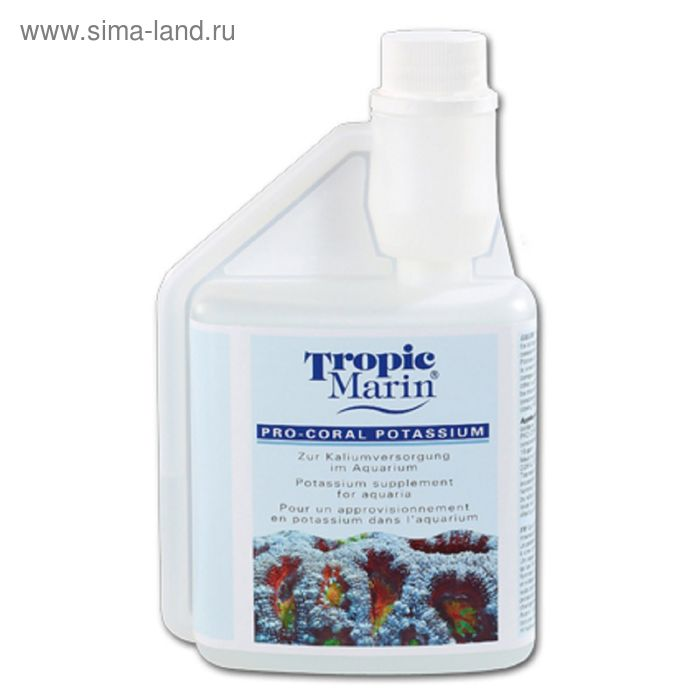 Добавка Pro-Coral Potassium 500мл