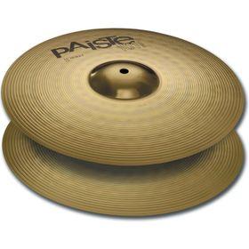 Тарелка Paiste 0000144114 101 Brass Hi-Hat 14'', верхняя