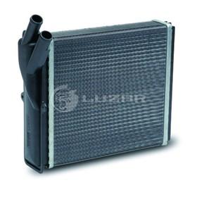 Радиатор отопителя для автомобилей 2123 Lada 2123-8101060, LUZAR LRh 0123 Ош