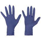 """Перчатки нитриловые неопудренные, размер L, """"Интенсив"""", 100 шт/уп"""