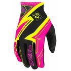 Перчатки MatrixRACEWEAR pink L/9
