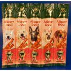 """Колбаски B&B """"Аллегро Дог"""" для собак, говядина, 30 шт."""