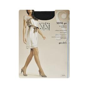 Колготки женские Sisi Miss, 40 den, размер 3, цвет nero