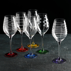 Набор бокалов для вина 360 мл Celebration, 6 шт