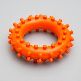 Игрушка 'Кольцо с шипами №1', 5,6 см, микс Ош