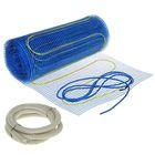 Теплый пол Heat'n'Warm EcoNG150-065, кабельный, под стяжку/плитку, 6.5 м2, 975 Вт