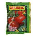 Удобрение Здравень турбо для подкормки томатов и перцев, 150 г - Фото 1